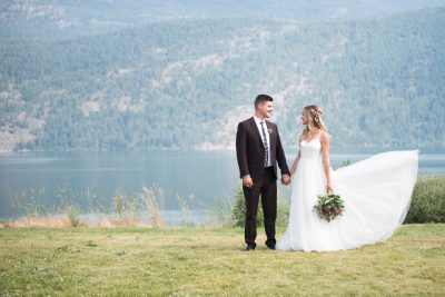 Now Booking 2018 Wedding | Kelowna Wedding Photographer