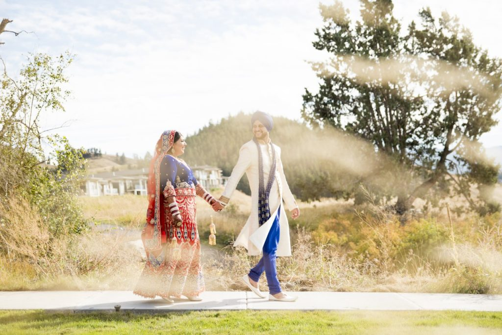 Indian Wedding Kelowna BC
