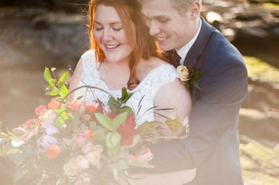 Jolynn + Nick's Parksville, BC Wedding | Destination Wedding