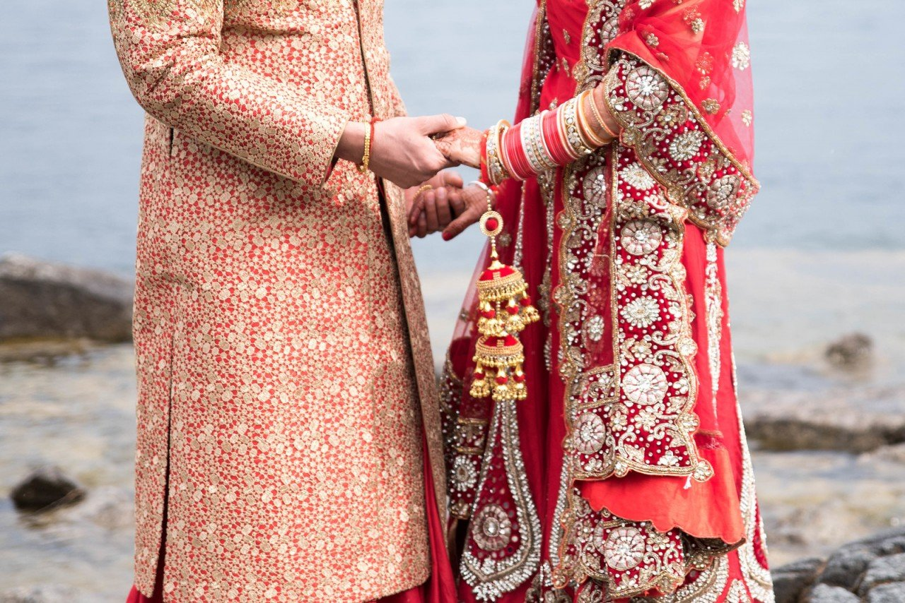 Kelowna Indian Wedding